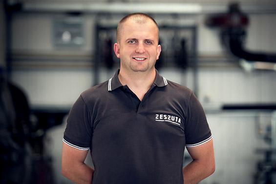 Michał Duchnik
