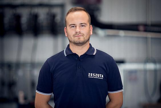 Piotr Wilanowicz